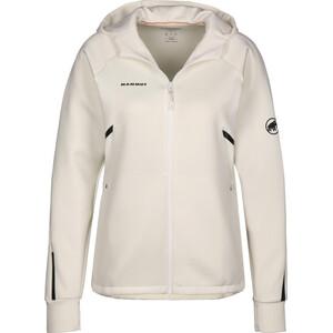 Mammut Avers ML Jacke Damen bright white bright white