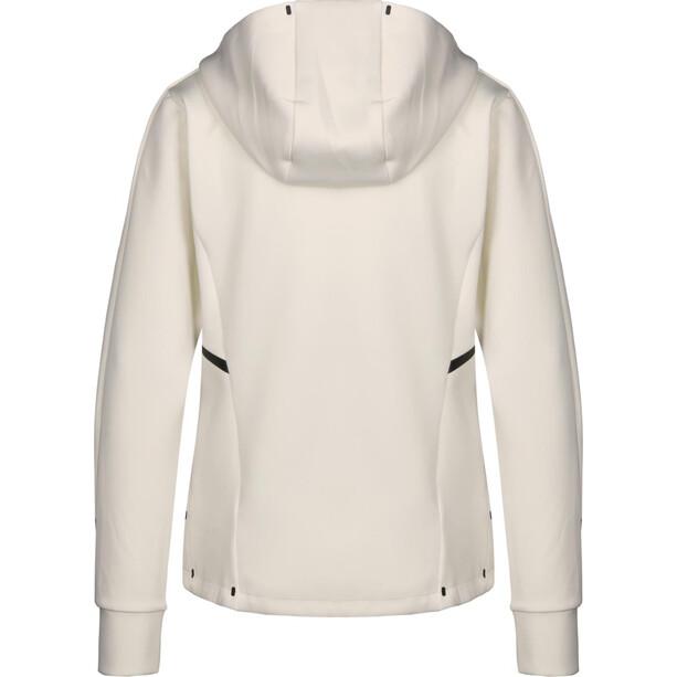 Mammut Avers ML Jacke Damen bright white