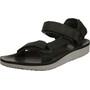 Teva Original Universal Premier LTR Sandals Women, black