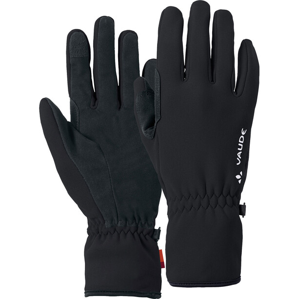VAUDE Basodino II Handschuhe black