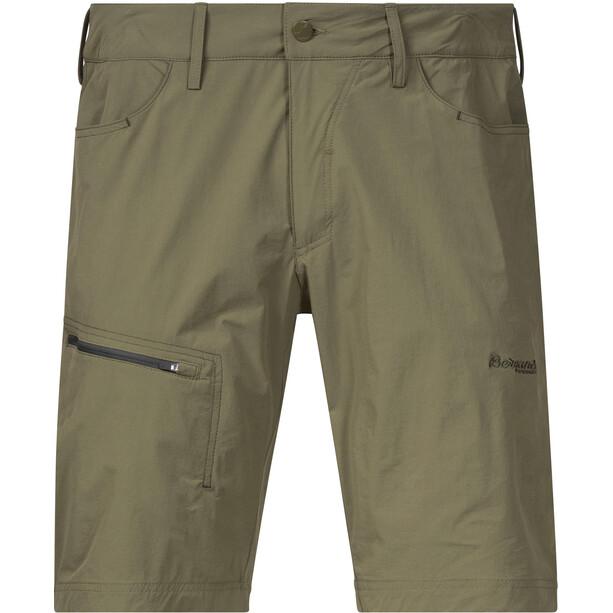 Bergans Moa Shorts Men, vihreä