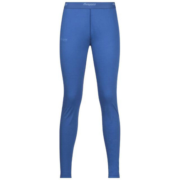 Bergans Soleie Tights Damen midblue