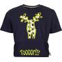 Elkline Neuerdings T-Shirt Herren blueshadow