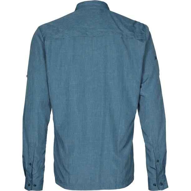 Schöffel Arco UV Shirt Men, sininen
