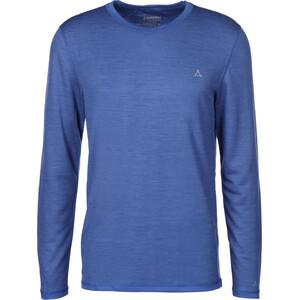 Schöffel Merino Sport Langarm Shirt Herren imperial imperial
