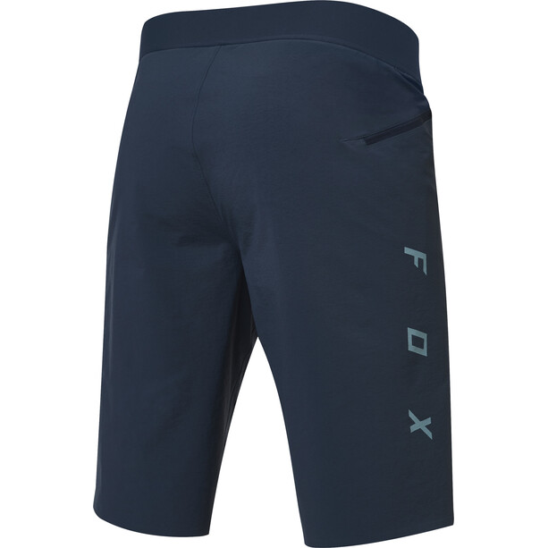 Fox Flexair Shorts Herren navy