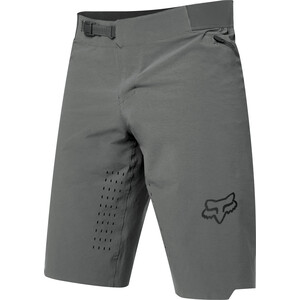 Fox Flexair No Liner Shorts Men pewter pewter