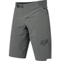 Fox Flexair No Liner Shorts Men pewter