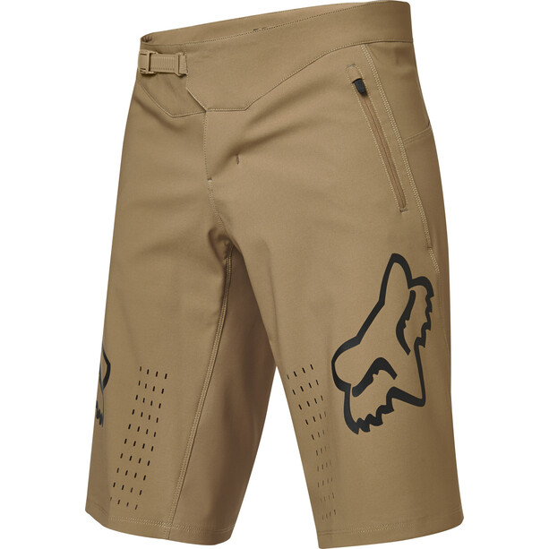 Fox Defend Shorts Herren khaki