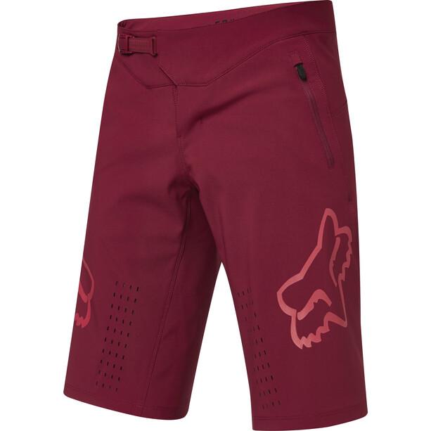 Fox Defend Shorts Herren chili