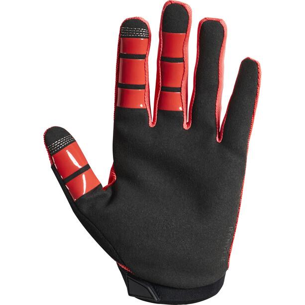 Fox Ranger Handschuhe Herren bright red