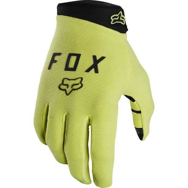 Fox Ranger Handschuhe Herren sulphur