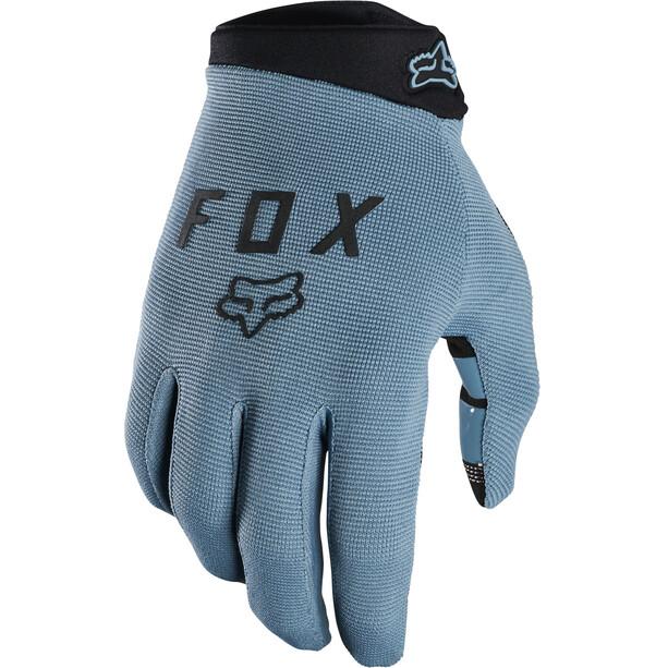 Fox Ranger Handschuhe Jugend light blue