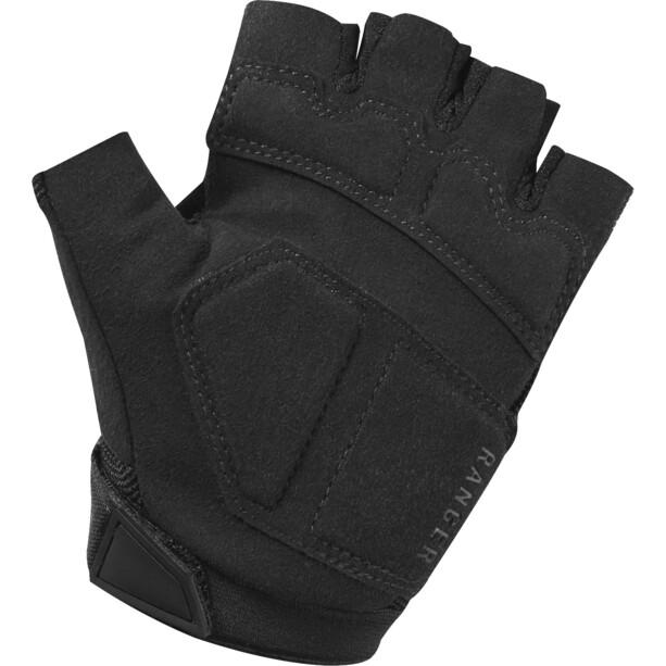 Fox Ranger Kurzfinger Gel-Handschuhe Damen black