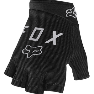 Fox Ranger Kurzfinger Gel-Handschuhe Damen black black