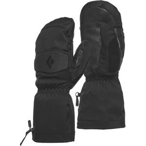 Black Diamond Recon Handschuhe black black