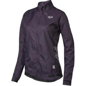 Fox Defend Windjacke Damen dark purple dark purple