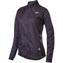 Fox Defend Windjacke Damen dark purple