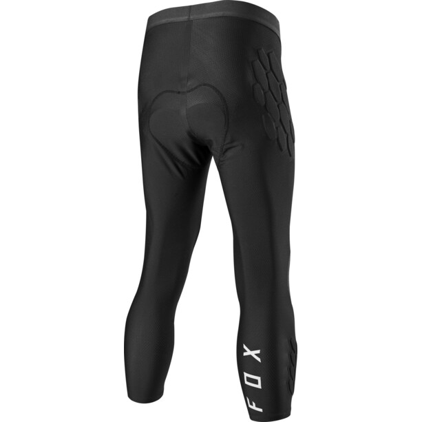 Fox Tecbase Pro Tights Herren black