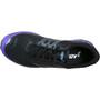 inov-8 Trailroc 285 Sko Damer, sort/violet
