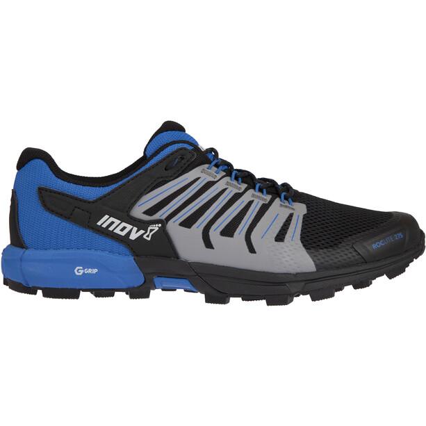 inov-8 RocLite G 275 Schuhe Herren black/blue
