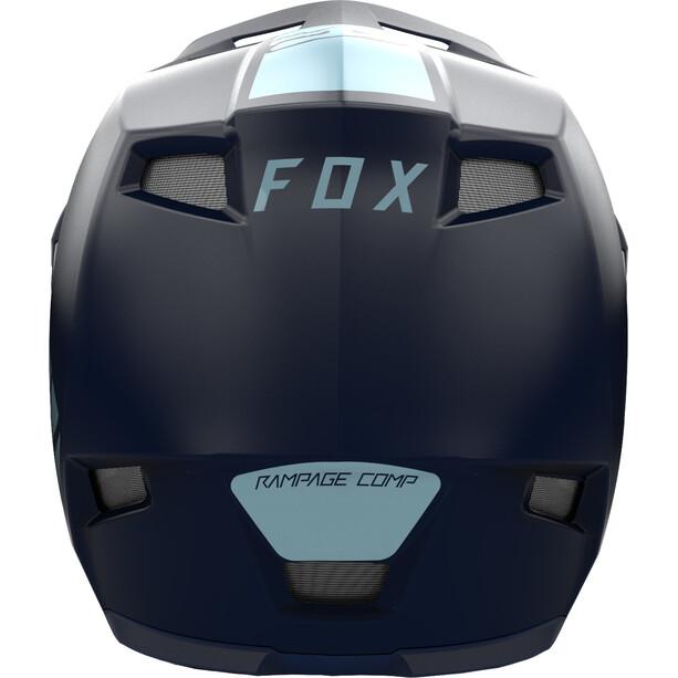 Fox Rampage Comp Infinite Helm Herren navy