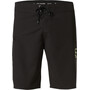 "Fox Overhead 20"" Boardshorts Herren black/green"
