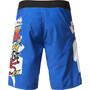 "Fox Castr 21"" Boardshorts Herren royal blue"