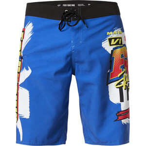"Fox Castr 21"" Boardshorts Herren royal blue royal blue"