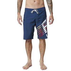 "Fox Lightspeed 21"" Boardshorts Herren light indigo light indigo"