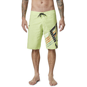 "Fox Lightspeed 21"" Boardshorts Herren lime lime"