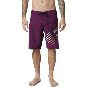 "Fox Lightspeed 21"" Boardshorts Herren dark purple dark purple"