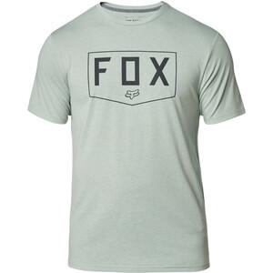 Fox Shield Kurzarm Tech T-Shirt Herren eucalyptus eucalyptus