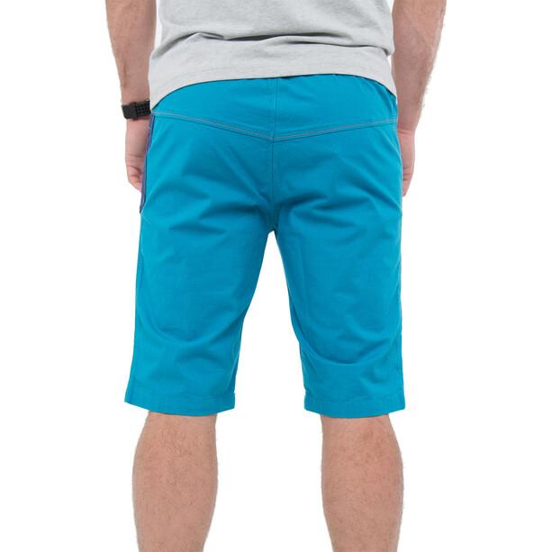 ABK Hill Shorts Men, sininen