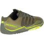 Merrell Trail Glove 5 Trailrunning Schuhe Herren olive