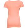 Marmot Sabrina T-Shirt Damen emberglow
