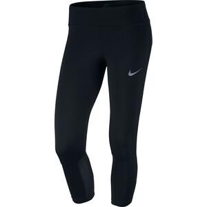 Nike Power Epic Crop Hose Damen black black