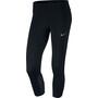 Nike Power Epic Crop Hose Damen black