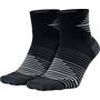 Nike Lightweight Quarter Socken 2er Pack Herren black/anthra