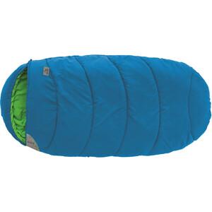 Easy Camp Ellipse Schlafsack Kinder blue blue