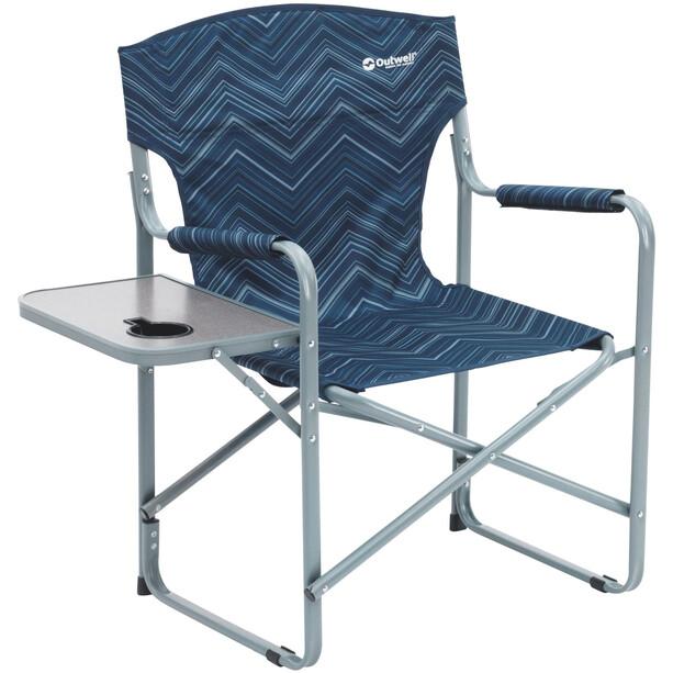 Outwell Bredon Hills Stuhl mit Seitentisch