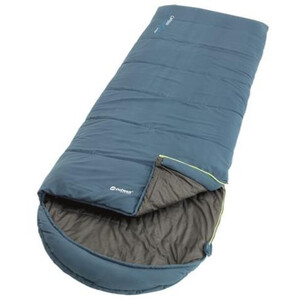 Outwell Campion Lux Schlafsack blue blue