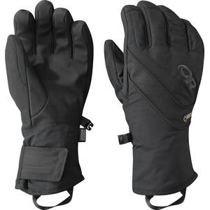 Outdoor Research Centurion Handschuhe Damen black black