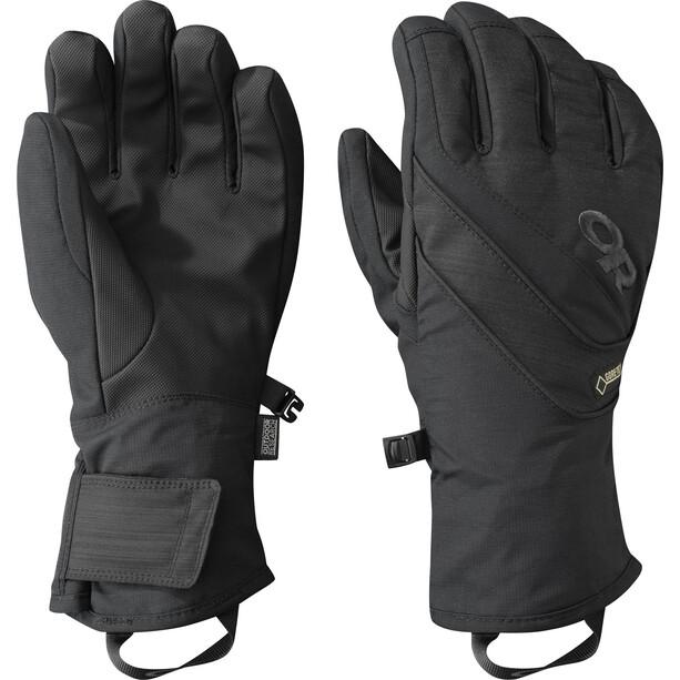 Outdoor Research Centurion Handschuhe Damen black