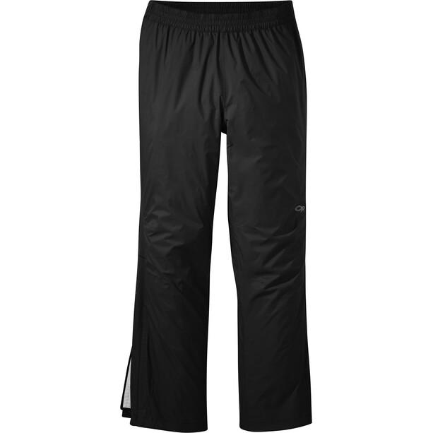 Outdoor Research Apollo Pantalon imperméable Homme, noir