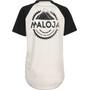 Maloja ForunM T-Shirt Men, vintage white