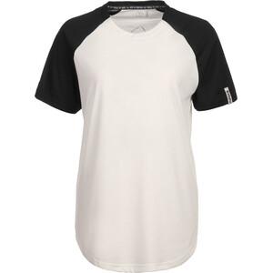 Maloja ForunM T-Shirt Men, vintage white vintage white