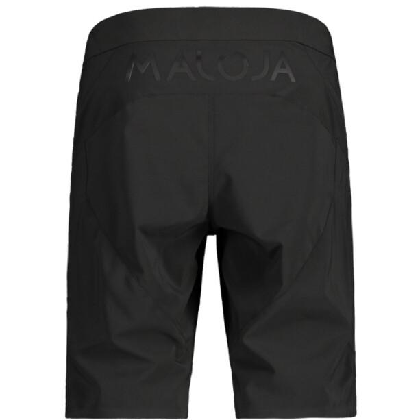 Maloja FuornM. Multisport Shorts Herren moonless