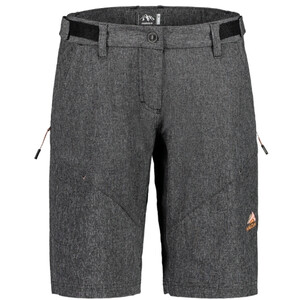 Maloja RosinaM. Multisport Shorts Damen moonless moonless
