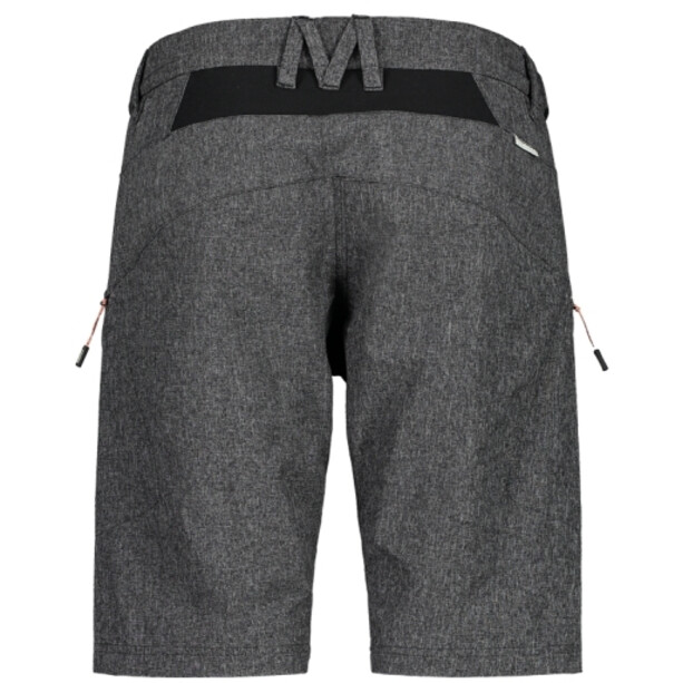 Maloja RosinaM. Multisport Shorts Damen moonless